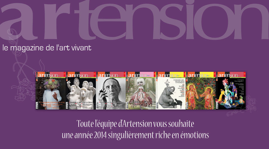artension-2014